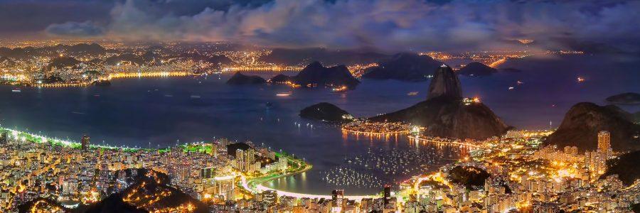XVIII Curso ALMA – Rio de Janeiro 2019